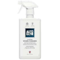 Custom Wheel Cleaner - Hapoton vannepesuaine