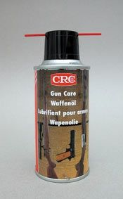 Gun Care Aseöljy 140ml